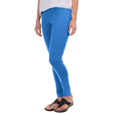 Licorice Leggings (for Women)