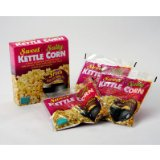 Kettle Corn Popping Kit