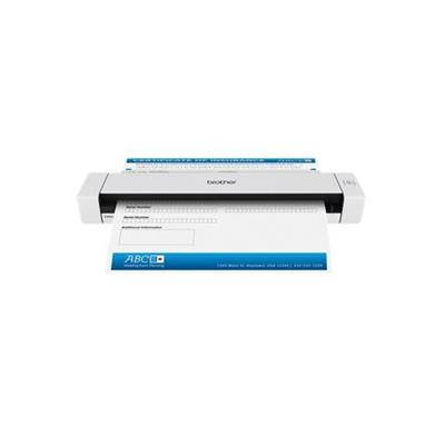 Brother Ds-620 Dsmobile 620 Mobile Color Page Scanner