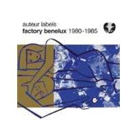 Various Artists - Auteur Labels - Factory Benelux