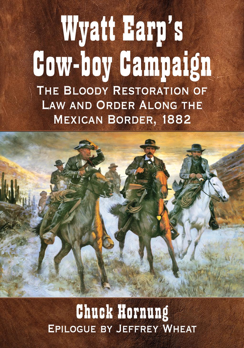 By Chuck Hornung PRINTISBN: 9781476663449 E-TEXT ISBN: 9781476624655 Edition: 0