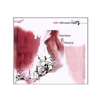 Chet Baker - Peace (24 Bit)