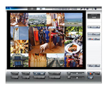 """""""Panasonic BB-HNP17A Brand New Includes One Year Warranty, The Panasonic BB-HNP17A recording software with viewer software allows you to record and view feeds from up to 64 network cameras, depending on the performace of the PC the software is loaded on"""