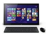 Sony Svt21218cxb Desktop