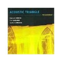 Acoustic Triangle - Resonance