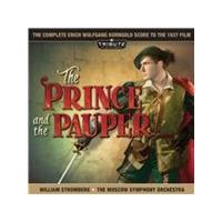 Erich Korngold: The Prince and the Pauper (Music CD)