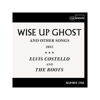 Elvis Costello & The Roots - Wise Up Ghost (Music CD)