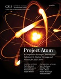"""Project Atom is a forward-looking, """"blue-sky"""" review of U.S"""