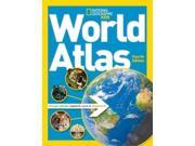 National Geographic Kids World Atlas National Geographic Kids World Atlas 4