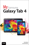 Friendly, quick, and 100% practical,My Samsung Galaxy Tab 4is the must-have companion for every Samsung Galaxy Tab 4 user