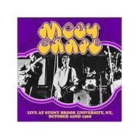 Moby Grape - Live at Stony Brook University NY (22 Oct1968) (Music CD)