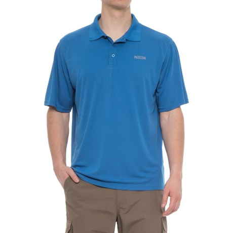 Performance-cooling Polo Shirt - Short Sleeve (for Men)