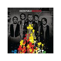 One Republic - Waking Up (Music CD)