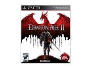 Dragon Age 2 Playstation3 Game Ea
