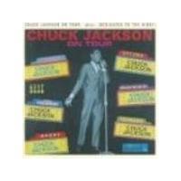 Chuck Jackson - DEDICATED TO THE KING