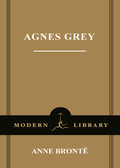 Concerned for her family's financial welfare and eager to expand her own horizons, Agnes Grey takes up the position of governess, the only respectable employment for an unmarried woman in the nineteenth century