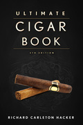 First published in 1993, The Ultimate Cigar Book has become a classic in its field, and is generally credited with having helped launch the current cigar smoking craze