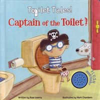 Captain Of The Toilet