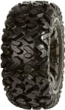 Sedona Rip-Saw R/T Tire - Rear - 26x11Rx12 , Position: Rear, Tire Size: 26x11x12, Rim Size: 12, Tire Ply: 6, Tire Type: ATV/UTV, Tire Construction: Radial, Tire Application: All-Terrain RS2611R12