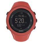 """Suunto Ambit3 Sport New - Coral Brand New Includes 2 Year Manufacturer Warranty, The Suunto Ambit 3 Sport GPS watch is an invaluable training tool with advanced run, cycle and swim functions"