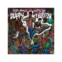 Roots Manuva & Wrongtom - Duppy Writer (Music CD)