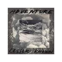 Adventure - Lesser Known (Music CD)