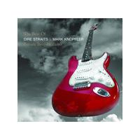 Dire Straits - Dire Straits & Mark Knopfler - Best of: Private Investigations (Music CD)
