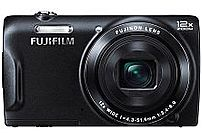 Designed for people who want a slim and stylish design with long zoom, the Fujifilm FinePix FX T555WMB US T555 is an easy to use digital camera to take on travels or to capture family life