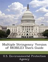 Multiple Stringency Version Of Mobile3 Users Guide