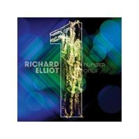 Richard Elliot - Number Ones (Music CD)