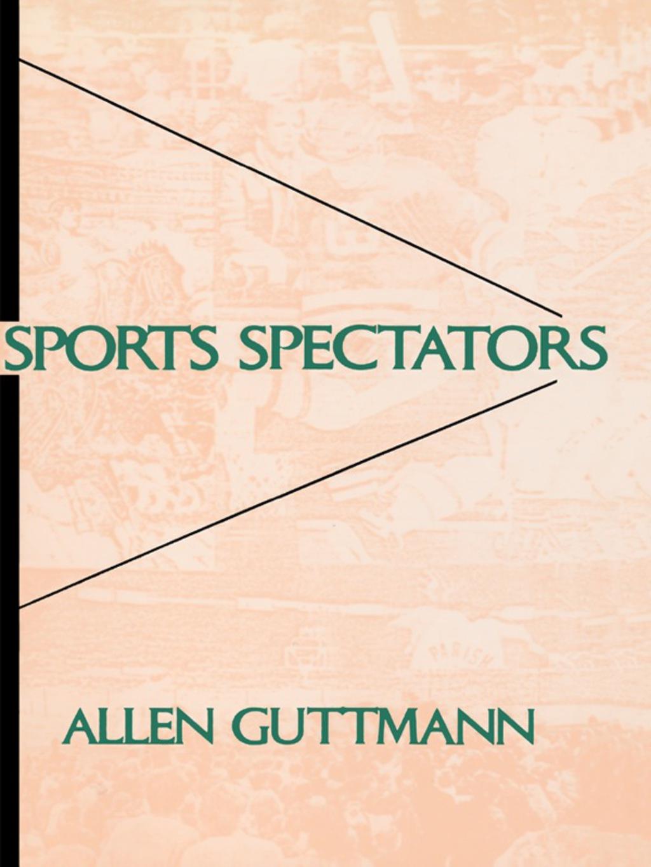 By Allen Guttmann PRINTISBN: 9780231064019 E-TEXT ISBN: 9780231517096 Edition: 0