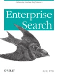 Is your organization rapidly accumulating more information than you know how to manage? This book helps you create an enterprise search solution based on more than just technology