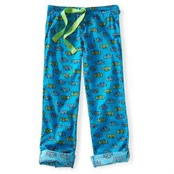 Aeropostale Juniors Boombox Woven Dorm Pajama Lounge Pants 555 XS/R