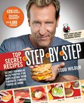#1 bestselling Top Secret Recipes series with more than 4 million books sold!  A full-color cookbook from America's Clone Recipe King   For more than twenty-five years, Todd Wilbur has been obsessed with recreating America's most iconic brand-name foods at home