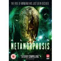 Alien Metamorphosis