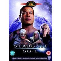 Stargate SG-1 - Season 10 Vol. 3