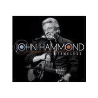 John Hammond - Timeless (Music CD)