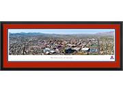 Arizona - Deluxe Framed Panoramic Print