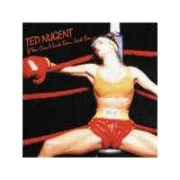 Ted Nugent - If You Can't Lick 'Em... Lick 'Em (Music CD)