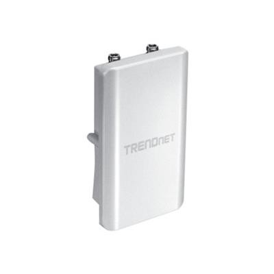 Trendnet Tew-739apbo Tew 739apbo N300 Outdoor Poe Access Point - Wireless Access Point - Wi-fi - 2.4 Ghz - Dc Power