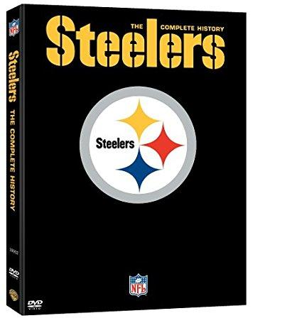 Terry Bradshaw & Chuck Noll - Pittsburgh Steelers: The Complete History