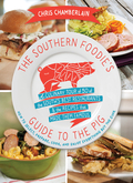 Chris Chamberlain, author of the popular The Southern Foodie Cookbook, takes you back to the South for a tour of the restaurants that make the best pig dishes