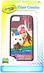 Crayola Case Creator For Ipod Touch (5th Gen.) - Ipod - Black, Clear Gb35507
