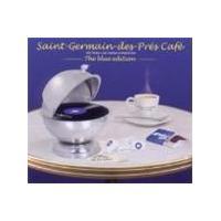 Various Artists - Saint Germain Cafe (Music CD)