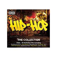 Various Artists - Hip-Hop - The Collection (Music CD)