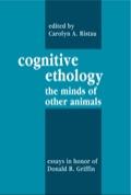 Cognitive Ethology