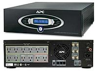 The J type Power Conditioner with Battery Backup offers best value protection for home theater systems