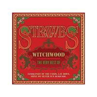Strawbs (The) - Witchwood (The Very Best Of) (Music CD)