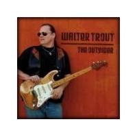 Walter Trout - The Outsider (Music CD)