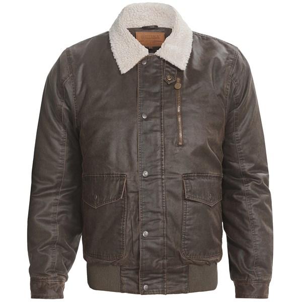 Outback Trading Bush Pilot Jacket (for Men)